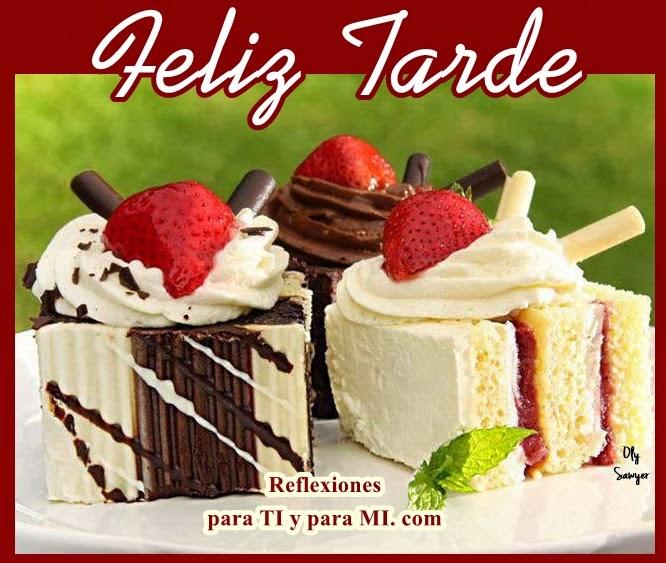 Rebanadas de pasteles de vainilla y chocolate