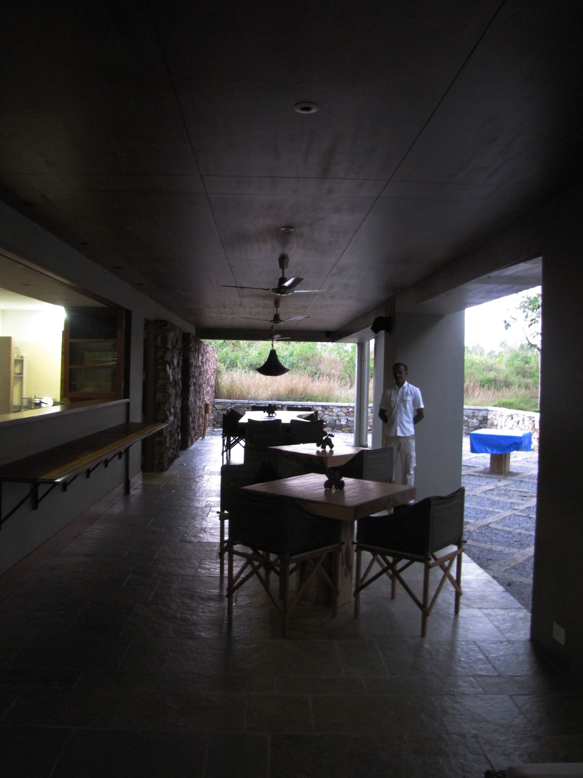 Architecture student 39 s corner 39 kaav safari lodge in for Architecture firms for internship in india