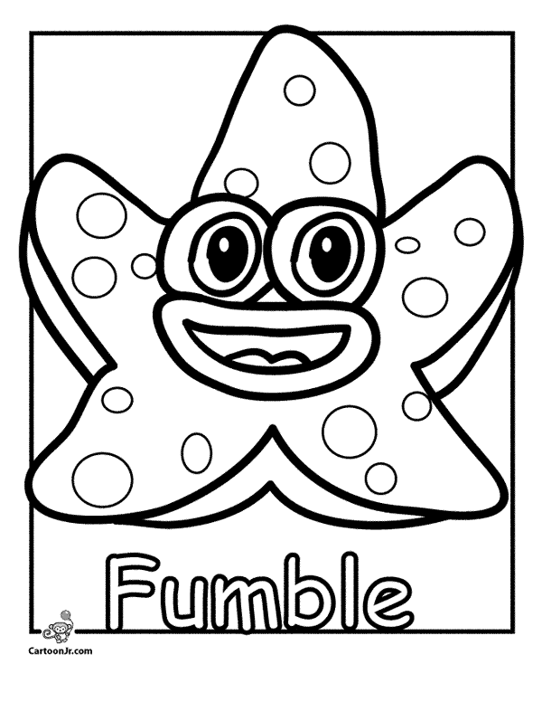 Pricilla Mshling Free Colouring Pages Moshling Colouring Pages