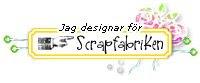 DT för Scrapfabriken maj 2011-maj 2012