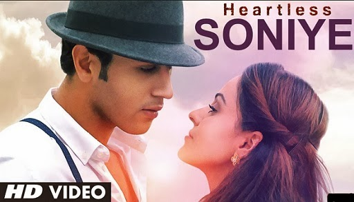 Soniye (Heartless) HD Mp4 Video Song Download