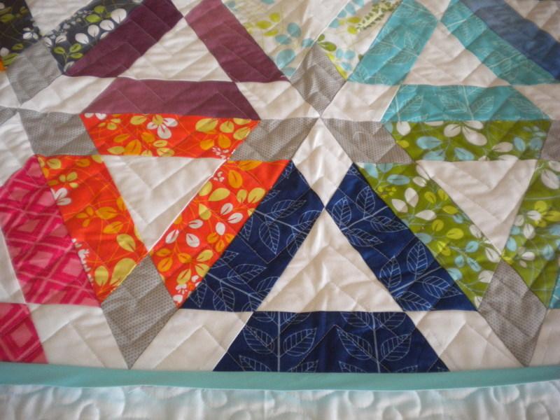 Hopscotch   A Quilting Life - a quilt blog : hopscotch quilt pattern - Adamdwight.com