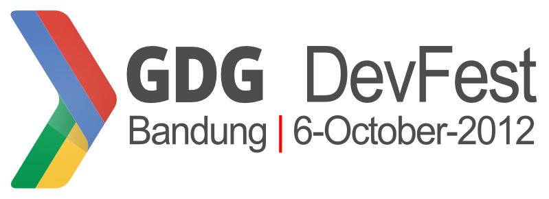 GDG DevFest Bandung