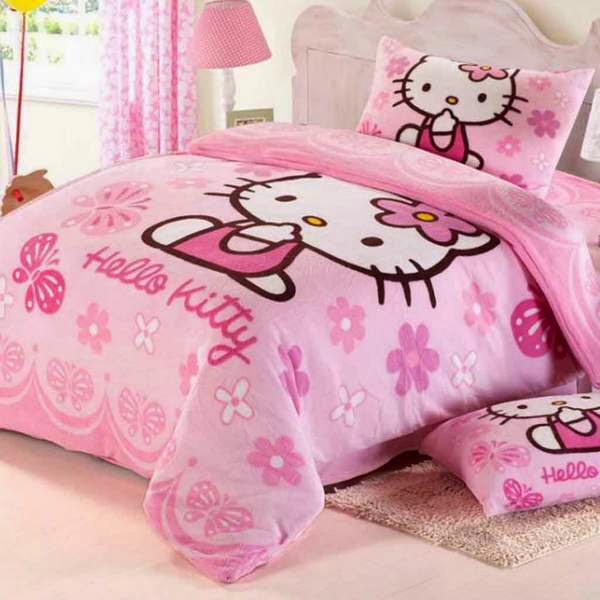 gambar kamar hello kitty submited images