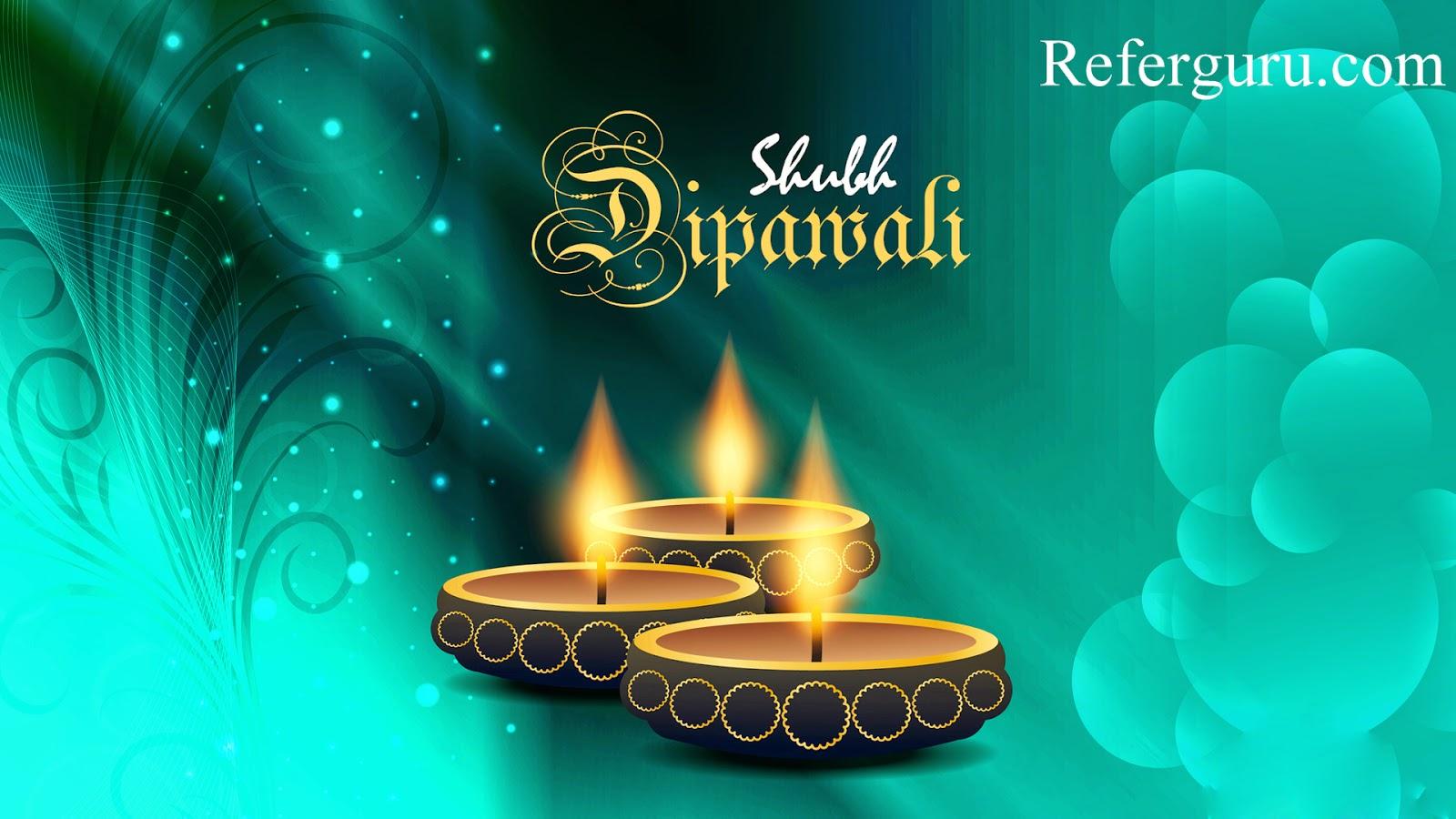 Diwali Greeting  2014