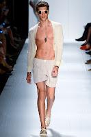 Fashion Rio - Verão 2013: Ausländer
