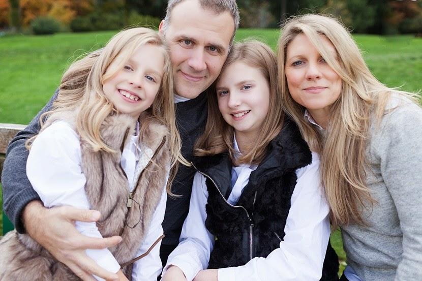 family portraits north vancouver photo