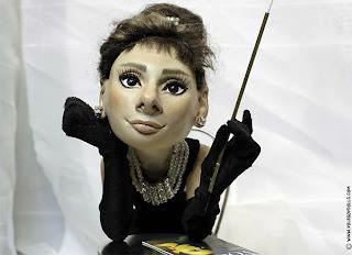 Кукла. Автор Владимир Волегов