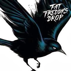 Fat Freddy's Drop – Blackbird (2013)[REGGAE]