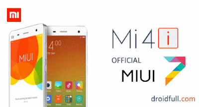 [EXCLUSIVE] [Mi4i]  OFFICIAL MIUI 7 GLOBAL BETA ROM 5.9.1 DOWNLOAD LINKS [08/09/2015]
