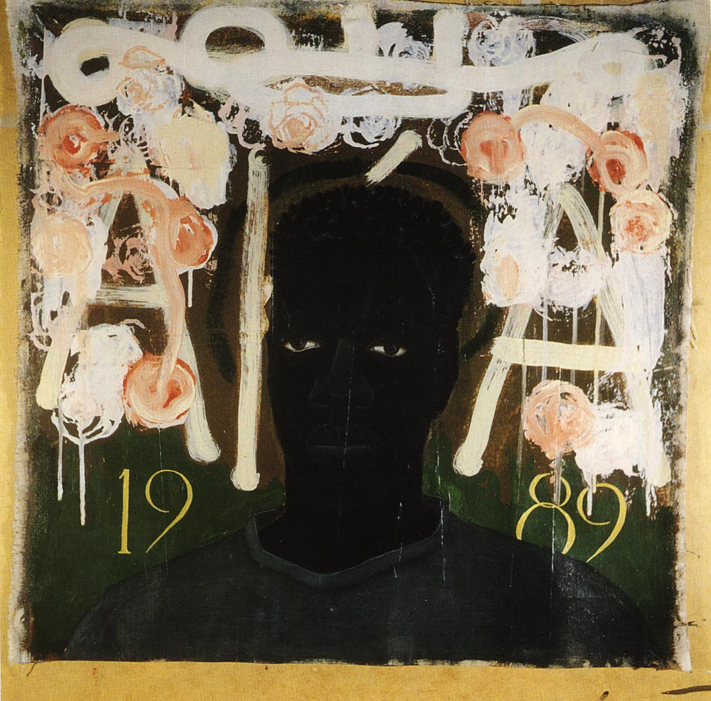 Kerry james marshall lost boys