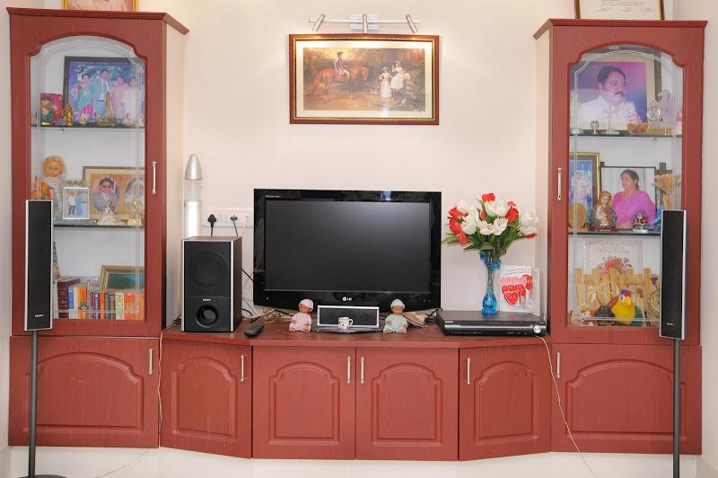 LCD TV Unit Designs