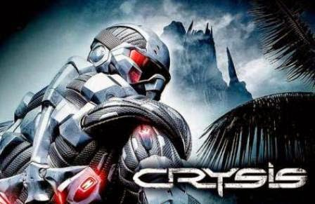Crysis PC Game full