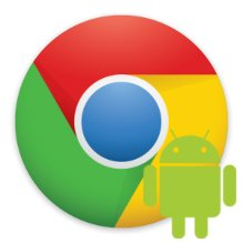 google chrome android Disponível Google Chrome para Android
