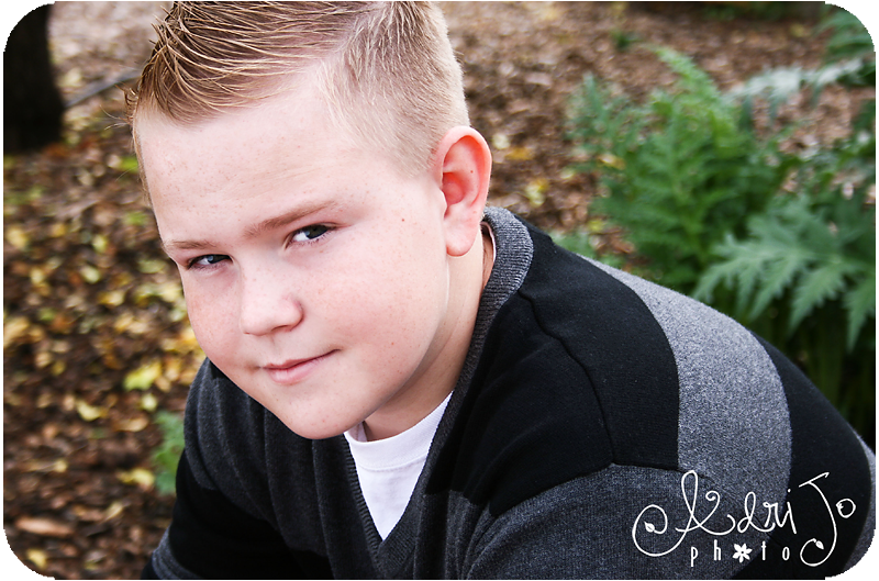 Tweens! {Boise Idaho Children's Photographer} Flashback Friday