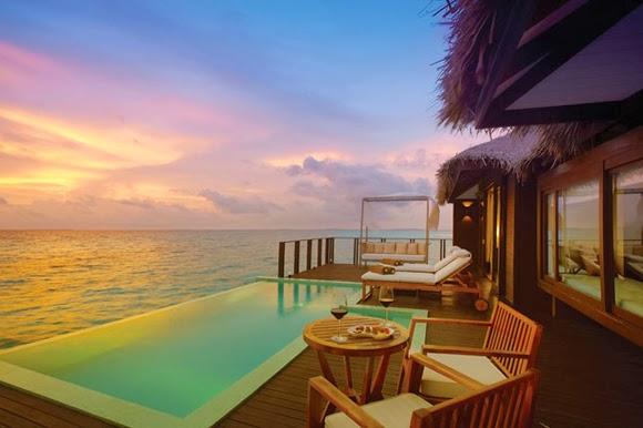 Zitahli Resorts And Spa Kuda Funafaru Maldives  Star Luxury