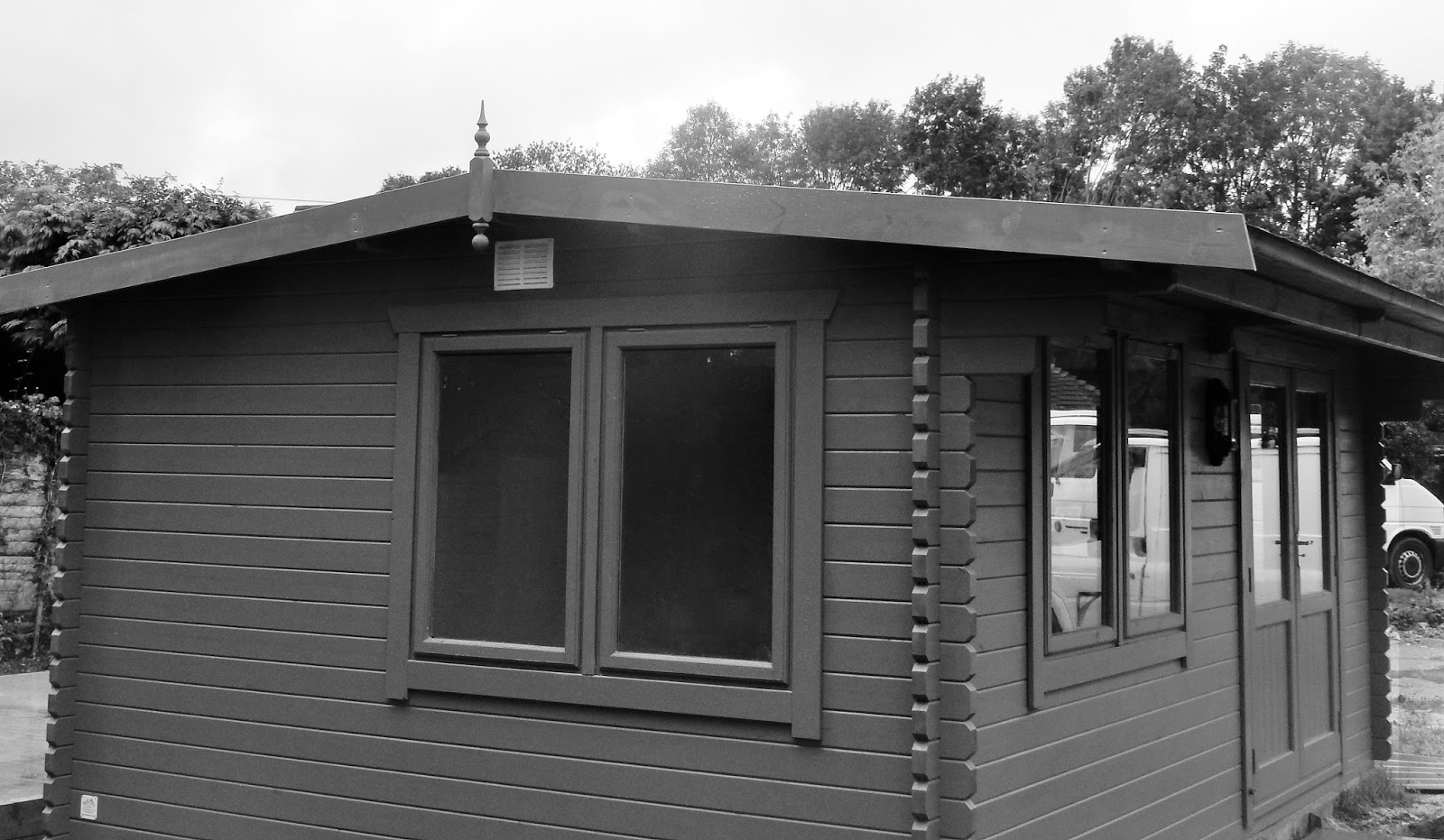 Southwick 39 S Garden Offices August 2015