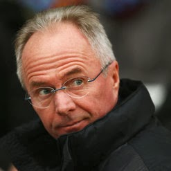 I Signed To Replace Ferguson In 2002, But Lost Out In A Tricky Way Sven-Goran Erickson ~ (former Man City/England Coach)