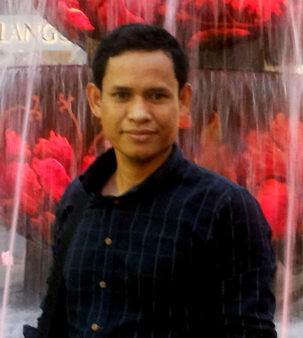 Chan Saron