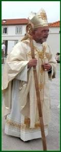 Bispo Diocese Viana do Castelo