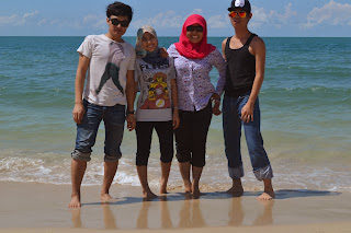Desaru Public Beach