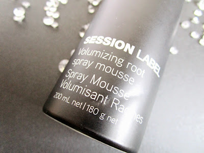 Nuevos OSiS+ Session Label Root Mousse y OSis+ Session Label Plumping Lotion