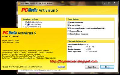 PCMAV 6.3