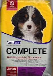 Vital Can Complete para perros