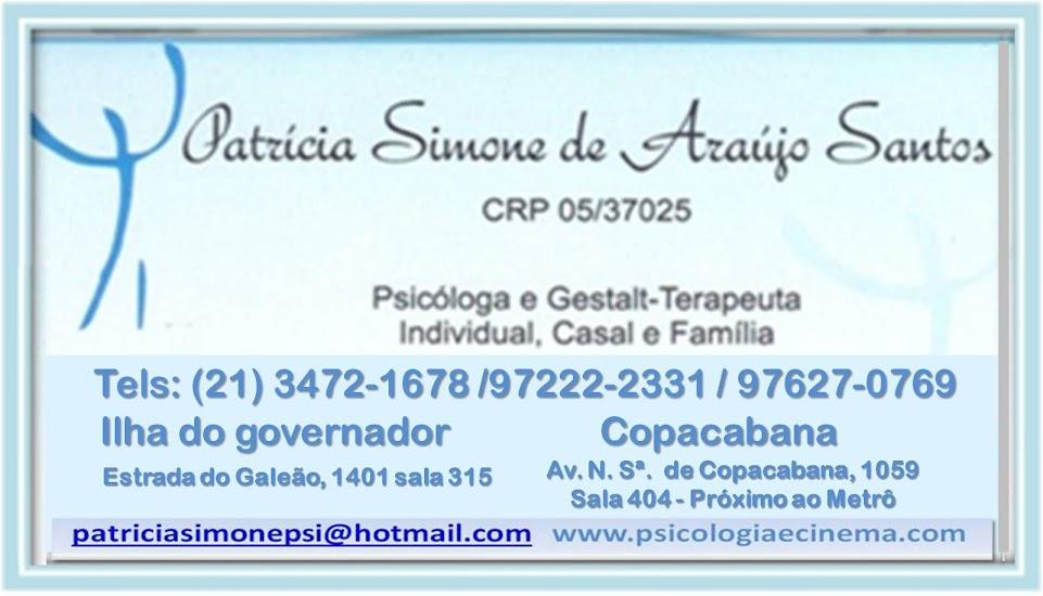 Consultório - Psicologia