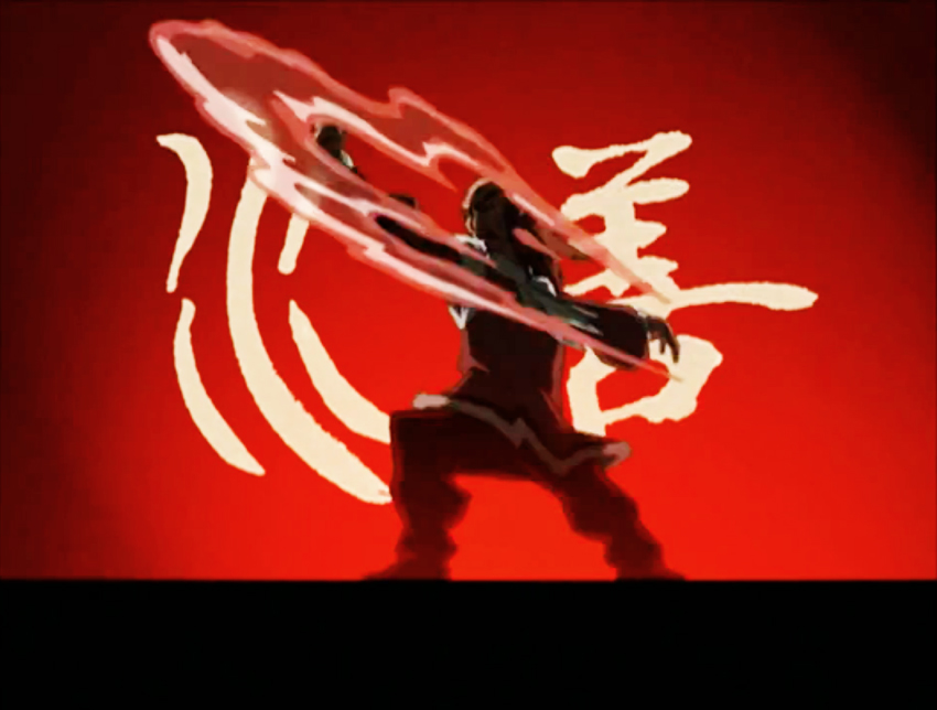 Groggybot Avatar The Last Airbender Martial Arts