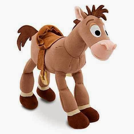 Peluche Toy Story Perdigón