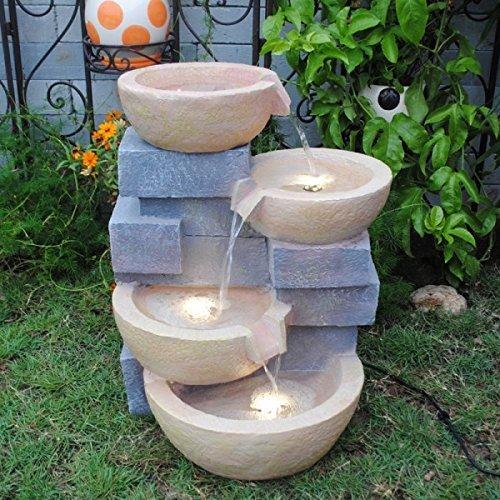 Fuentes feng shui en nuestro hogar mi casa es feng - Donde colocar fuentes de agua segun feng shui ...