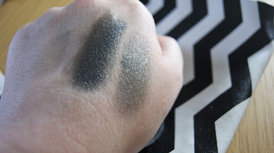 Sephora Queen For A Day Eyeshadow Swatches