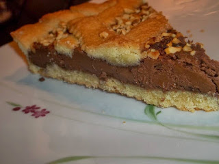 Recette du Tarte au Chocolat
