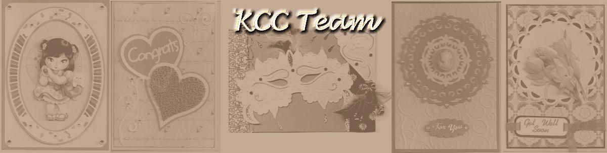 KCC Team