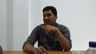 """""""Aceh Hanya Bisa Bangkit Apabila Bersatu"""""""