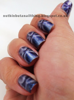 Barry M Magnetic Neptune Sea