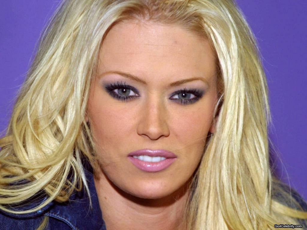 Jenna Jameson Arrested for DUI
