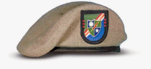 Military News - Petition: Tan beret only for the Ranger regiment