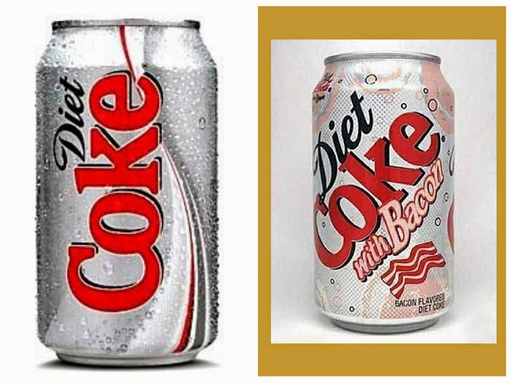 Coca- Cola Garlic and some of Coke's unusual Flavors! | Joshua's ...
