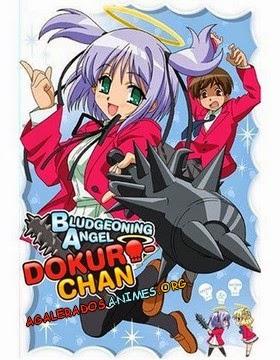Bokusatsu Tenshi Dokuro-chan Episódios online legendados