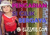 Contest Pencarian Si Cilik Bergaya @ elissmie. com