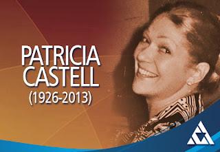 Patricia Castell Net Worth