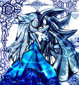 Shadow y Amy