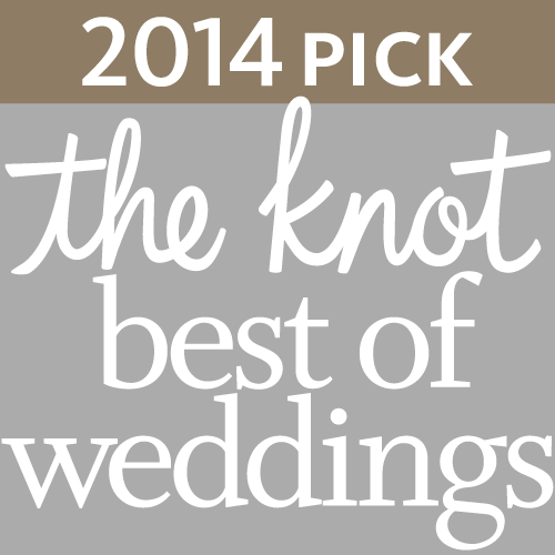 The Knot Best of 2014