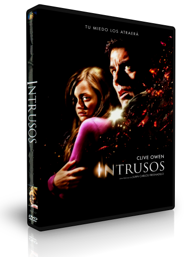 Intruders (Intrusos) 2011 DVDR NTSC Español Latino/Ingles 5.1