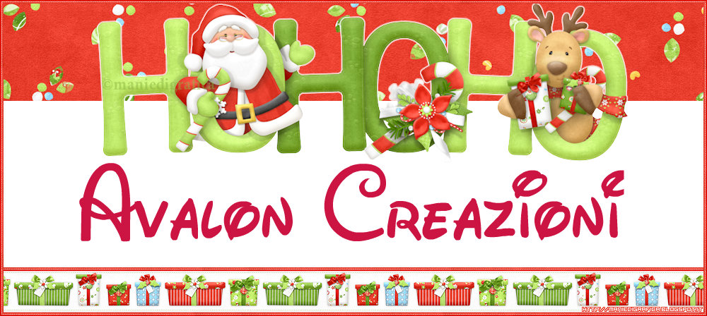 Avalon Creazioni