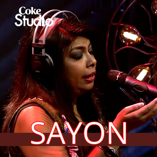 Sayon by Mekaal Hasan Band