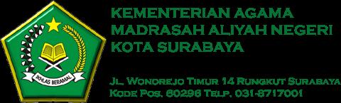MAN Surabaya