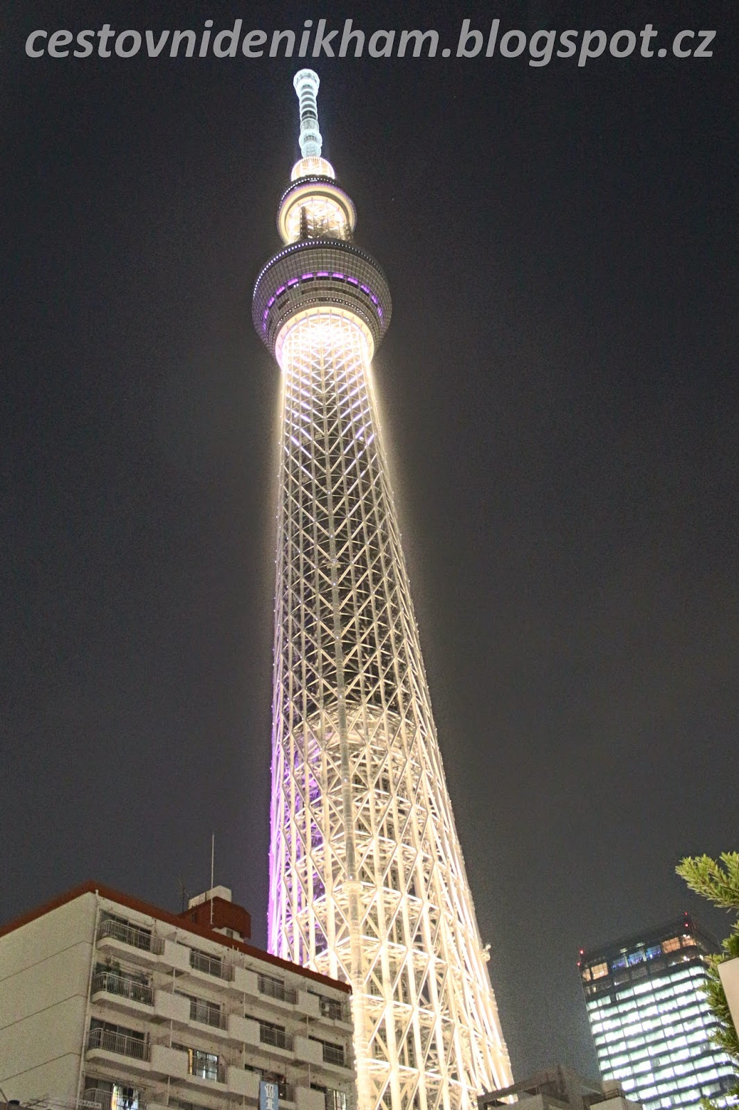 Sky Tree Tower